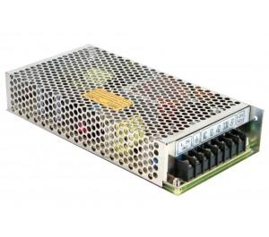 RQ-125C 122.5W Quadruple Output Switching Power Supply