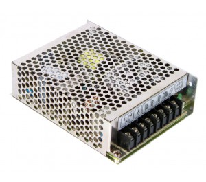 RQ-65B 62.5W Quadruple Output Switching Power Supply