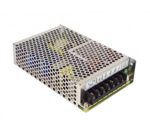 RQ-85D 84W Quadruple Output Switching Power Supply