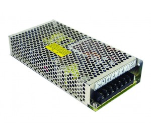 RS-150-5 130W 5V 26A Enclosed Switching Power Supply from Power Suppies Online