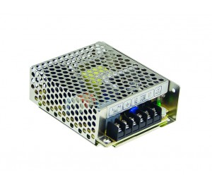 RS-35-5 35W 5V 7A Single Output Enclosed Power Supply