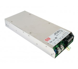 RSP-1000-15 750W 15V 50A Enclosed Power Supply