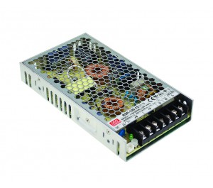 RSP-100-27 102.6W 27V 3.8A Enclosed Power Supply