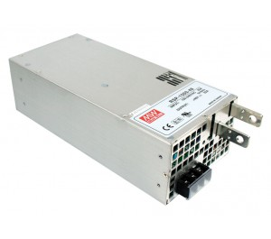 RSP-1500-27 1512W 27V 56A Enclosed Power Supply