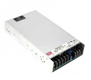 RSP-500-27 502.2W 27V 18.6A Enclosed Power Supply