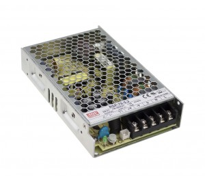 RSP-75-7.5 75W 7.5V 10A Enclosed Power Supply