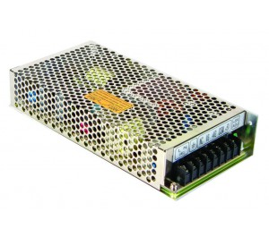 RT-125D 136W Enclosed Power Supply