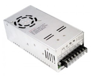 S-240-12 216W 12V 18A Enclosed Switching Power Supply from Power Supplies Online