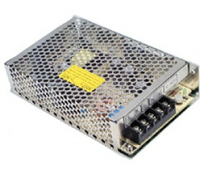 S-60-12 60W 12V 5A Enclosed Power Supply from Power Supplies Online