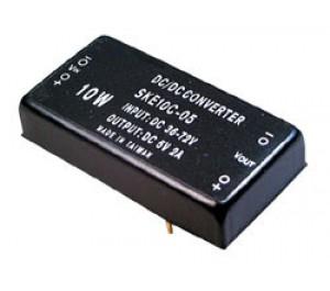 SKE10C-15 10W 15V 66.6 ~ 666mA Converter