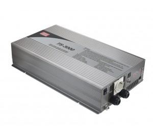 TS-3000-248B 3000W True Sine Wave DC-AC Power Inverter