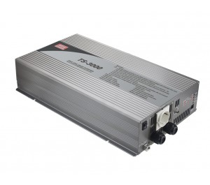 TS-3000-224B 3000W True Sine Wave DC-AC Power Inverter
