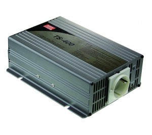 TS-400-224B 400W True Sine Wave DC-AC Power Inverter