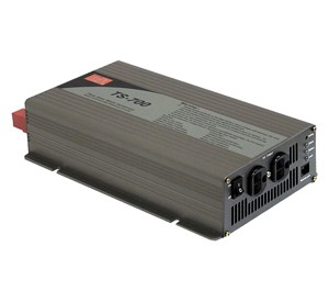 TS-700-224B 700W True Sine Wave DC-AC Power Inverter