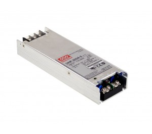 UHP-200-5 200W 40A 5V Slim Type Power Supply
