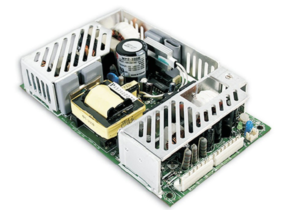 MPT-200C is a 200W Triple Output Medical Type Open Frame Power ...