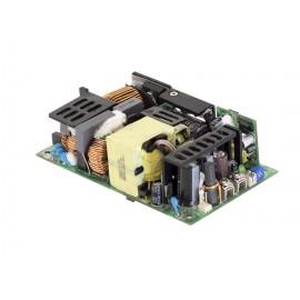 EPP-400-48 254.4W 48V 5.3A Open Frame Power Supply