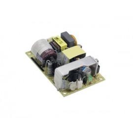 EPS-25-5 25W 5V 5A Open Frame Power Supply