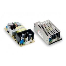 EPS-65-15 65.1W 15V 4.34A Open Frame Power Supply