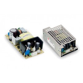 EPS-65-12C 65.04W 12V 5.42A Enclosed Power Supply