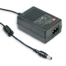 GS18B12-P1J 12V 1.5A Digital Photo Frame Power Supply from Power Supplies Online
