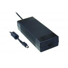 GSM220B12-R7B 180W 12V 15A Power Adapter