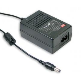 GSM36B24-P1J 36W 24V 1.5A Power Adapter
