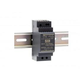 HDR-30-24 30W 15V 2A Ultra Slim Din Rail Power Supply