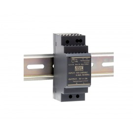HDR-30-12 15W 5V 3A Ultra Slim Din Rail Power Supply