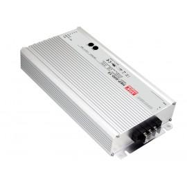 HEP-600-24 600W 24V 25A Enclosed Power Supply