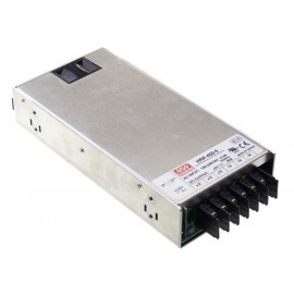 HRP-450-12 450W 12V 37.5A Enclosed Power Supply