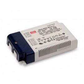 IDLV-65A-12 50.4W 12V 4.2A LED Driver