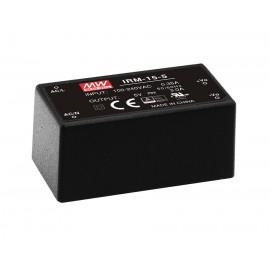 IRM-15-12 15W 15V 1A Encapsulated Power Supply