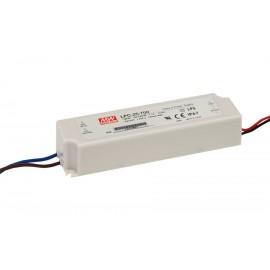 LPC-35-700 33.6W 9 - 48V 700mA LED Lighting Power Supply