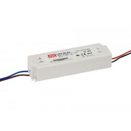 LPV-35-24 36W 24V 1.5A LED Lighting Power Supply