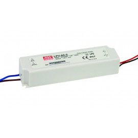 LPV-60-15 60W 15V 4A LED Lighting Power Supply