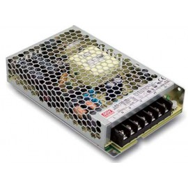 LRS-150-48 158.4W 48V 3.3A Single Output Enclosed Power Supply