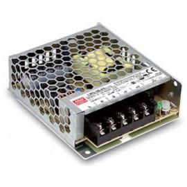 LRS-35-48 38.4W 48V 0.8A Single Output Enclosed Power Supply