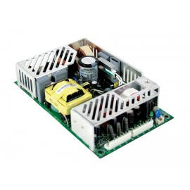 MPQ-200B 200W 1 ~ 4 Output Medical Type Open Frame Power Supply