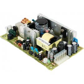 MPT-65A 60W Triple Output Medical Type Open Frame Power Supply