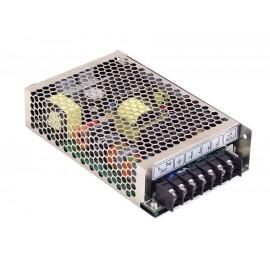 MSP-100-48 105.6W 48V 2.2A Enclosed Power Supply