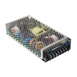 MSP-200-48 206.4W 48V 4.3A Enclosed Power Supply