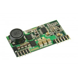 NID60S24-12 48W 12V 0 ~ 4A Non-isolated converter