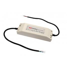 PLN-60-48 62.4W 48V 1.3A LED Power Supply