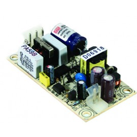 PSD-05-24 5.28W 24V 0.22A DC-DC Open Frame Switching Power Supply