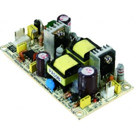 PSD-15C-24 14.4W 24V 0.6A DC-DC Open Frame Switching Power Supply
