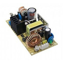 PSD-30A-24 30W 24V 1.25A DC-DC Open Frame Switching Power Supply