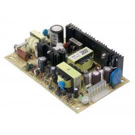 PSD-45C-5 45W 5V 9A DC-DC Open Frame Switching Power Supply