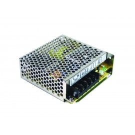 RID-50B 53.6W Dual Output Enclosed Power Supply