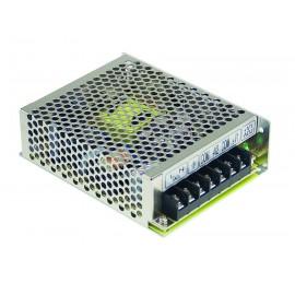 RS-50-12 50.4W 12V 4.2A Single Output Enclosed Power